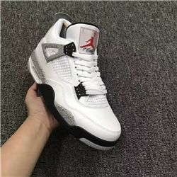 Women Air Jordan IV Retro Sneakers AAA 267