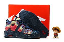 Women Air More Uptempo Nike Sneakers 201