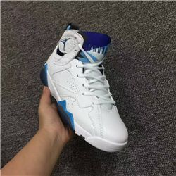 Women Sneakers Air Jordan VII Retro 238