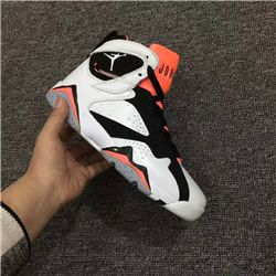 Men Basketball Shoes Air Jordan VII Retro 256