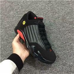 Women Air Jordan XIV Retro Sneakers AAA 216
