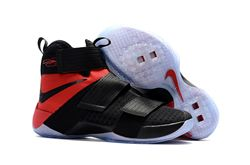 Men LeBron Soldier X Nike Basketball Shoes 48...