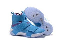 Women LeBron Soldier X Nike Sneaker 225