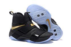 Women LeBron Soldier X Nike Sneaker 227