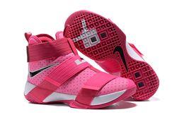 Women LeBron Soldier X Nike Sneaker 228