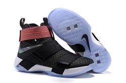 Women LeBron Soldier X Nike Sneaker 229