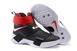 Women LeBron Soldier X Nike Sneaker 230