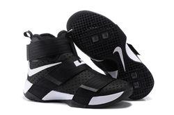 Women LeBron Soldier X Nike Sneaker 231