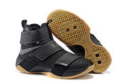 Women LeBron Soldier X Nike Sneaker 232