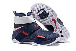 Women LeBron Soldier X Nike Sneaker 233