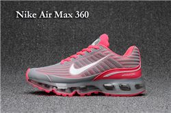 Women Nike Air Max 360 Sneakers KPU 206
