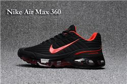 Women Nike Air Max 360 Sneakers KPU 207
