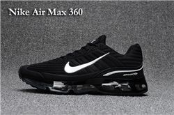 Women Nike Air Max 360 Sneakers KPU 208