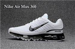 Men Nike Air Max 360 Running Shoes KPU 224