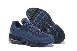 Men Nike Air Max 95 Running Shoe 276