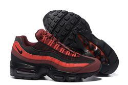 Men Nike Air Max 95 Running Shoe 278