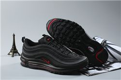 Men Nike Air Max 97 Running Shoe 207