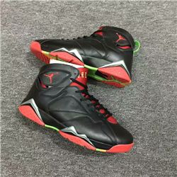 Men Basketball Shoes Air Jordan VII Retro AAA 243