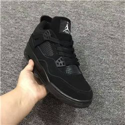 Men Basketball Shoe Air Jordan 4 Retro AAA 316