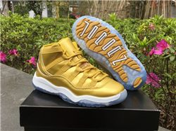 Kids Air Jordan XI Sneakers 246