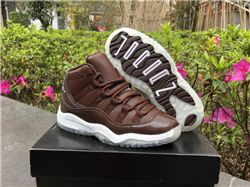 Kids Air Jordan XI Sneakers 249