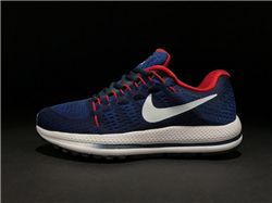 Men Nike Air Zoom Vomero 12 Running Shoe 232