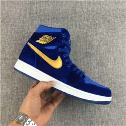 Women Nike Air Jordan 1 Retro GS AAAA 227
