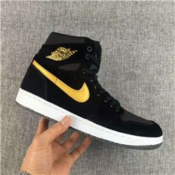 Women Nike Air Jordan 1 Retro GS AAAA 228