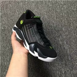 Women Air Jordan XIV Retro Sneakers AAA 217