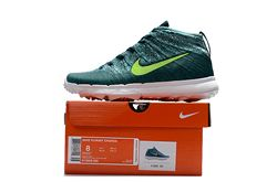 Men Nike Rainit Chucker Running Shoe 234