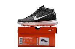 Men Nike Rainit Chucker Running Shoe 236