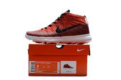 Men Nike Rainit Chucker Running Shoe 237