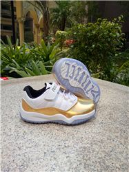 Kids Air Jordan XI Sneakers 233
