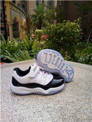 Kids Air Jordan XI Sneakers 232
