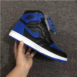 Men Basketball Shoes Air Jordan I Retro AAAAA 299