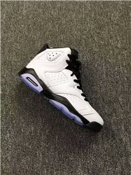 Women Air Jordan VI Retro Sneakers AAA 263