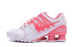 Women Nike Avenue 803 PU Sneaker 252