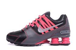 Women Nike Avenue 803 PU Sneaker 253