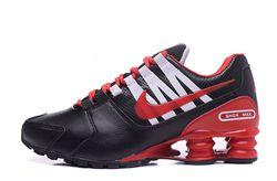 Men Nike Avenue 803 PU Shox Running Shoes 314
