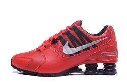 Men Nike Avenue 803 PU Shox Running Shoes 315