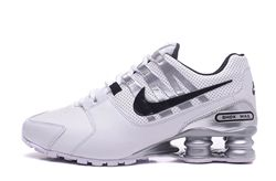 Men Nike Avenue 803 PU Shox Running Shoes 316
