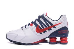 Men Nike Avenue 803 PU Shox Running Shoes 318