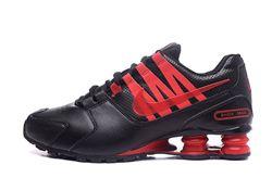 Men Nike Avenue 803 PU Shox Running Shoes 319