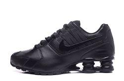 Men Nike Avenue 803 PU Shox Running Shoes 320
