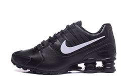 Men Nike Avenue 803 PU Shox Running Shoes 321