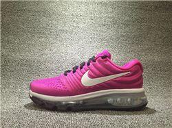 Women Nike Air Max 2017 Sneakers AAA 230
