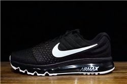 Men Nike Air Max 2017 Running Shoes AAA 271