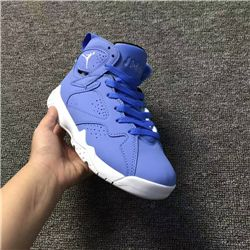 Women Air Jordan VI Retro Sneakers AAA 264