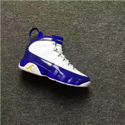 Men Basketball Shoes Air Jordan IX Retro AAA 233