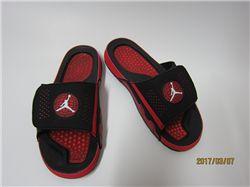 Men Jordan IX Retro Hydro Slippers 264